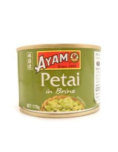 Petai Beans [Stink Bean, Bitter Bean] | Buy Online at The Asian Cookshop
